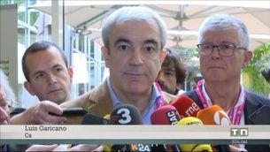Garicano diu que s'ha expulsat el PDeCAT de l'ALDE per la seva cultura de corrupció