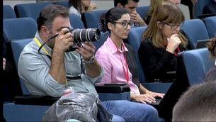 """El govern espanyol aprova un decret contra la """"República digital"""""""
