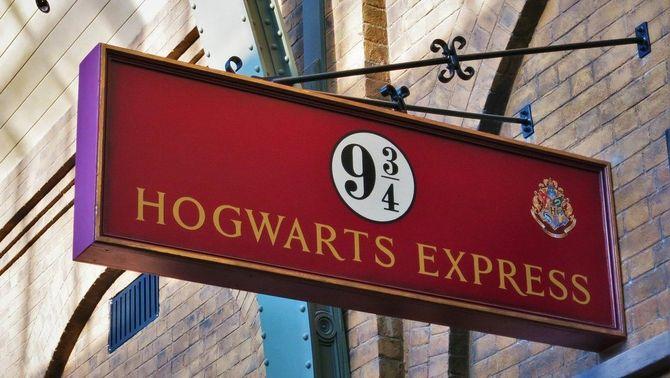 """""""Harry Potter a casa"""", una nova web per alleujar el confinament"""