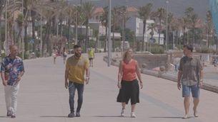 """""""Joc de cartes"""" descobreix el restaurant amb el millor xató de Sitges i Vilanova i la Geltrú"""