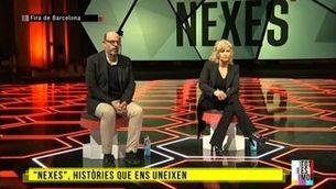 """""""Nexes"""", el nou """"talk show"""" de TV3"""