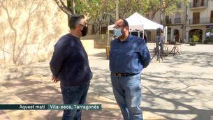 Pleguen tots els regidors de Ciutadans a Vila-seca
