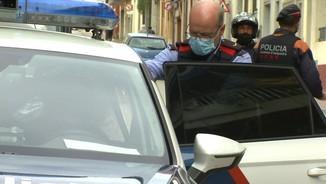 Imatge de:Més de 500 detinguts per la xarxa de carnets de conduir falsos
