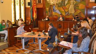 La Diputació de Lleida demana planificar la implantació d'instal·lacions de renovables per evitar-ne la concentració