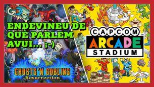 La resurrecció de Capcom!