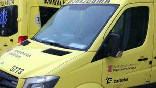 Mor una nena de 5 anys atropellada accidentalment per la mare a Girona