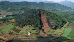 Podrien erupcionar els volcans de la Garrotxa?