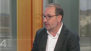 Declaracions Espadaler sobre reunió de Duran amb Rajoy i Sánchez