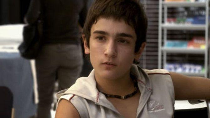 Ignasi, el guapo - Mikel Iglesias