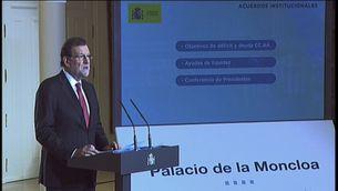 El consell de ministres aprova l'increment del salari mínim i de les pensions