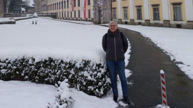 Clara Ponsatí a Àustria