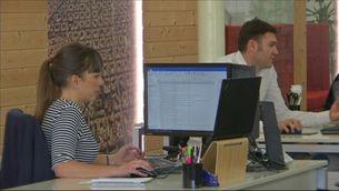 Les empreses, obligades a registrar les hores dels seus treballadors
