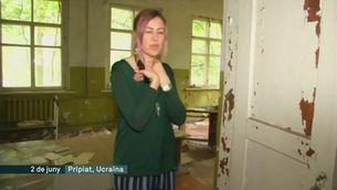 Boom de turistes a Txernòbil per la sèrie d'HBO