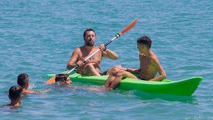 El president del consell d'Eivissa critica Salvini, que volia enviar migrants a l'illa