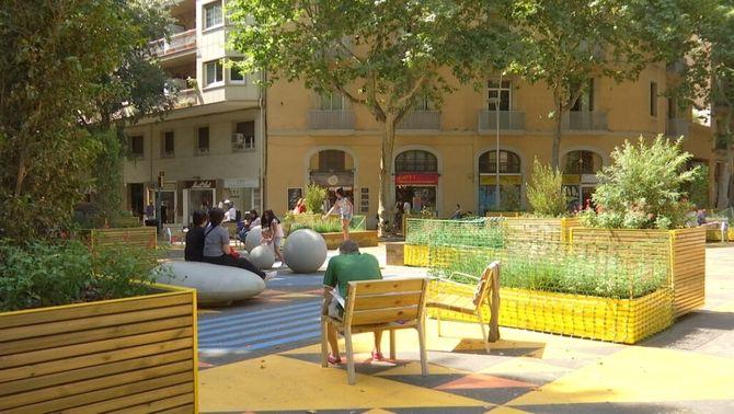 Les 500 superilles projectades a Barcelona evitarien unes 700 morts prematures anuals