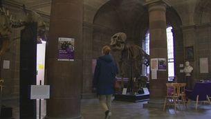 La Universitat d'Edimburg viu amb preocupació el Brexit