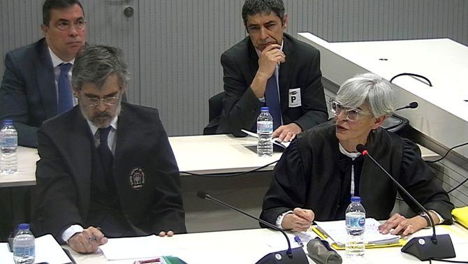 El responsable d'Interior durant el 155 desvincula Trapero de Puigdemont