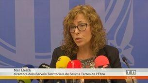 Telenotícies comarques - 13/03/2020