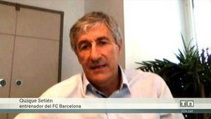El Barça descarta fitxar Neymar
