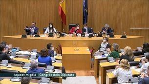 El Pacte de Toledo acorda 20 recomanacions per renovar les pensions