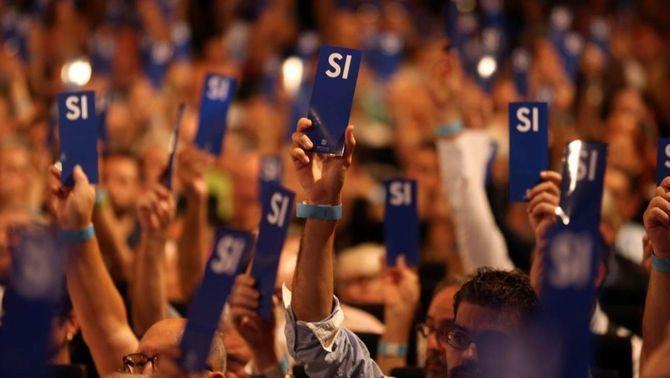 L'assemblea de compromissaris haurà d'aprovar la participació del Barça en la Superlliga