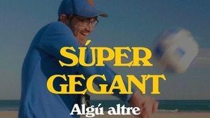 """Estrenem """"Algú altre"""", el nou videoclip de Súper Gegant"""