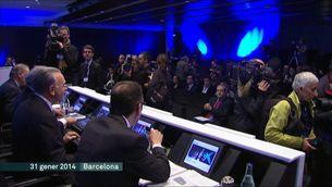 El conseller d'Economia del nou govern serà Jaume Giró, a proposta de Junts