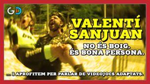Valentí Sanjuan