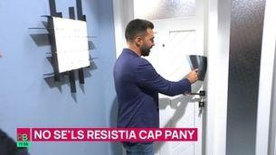 Robatoris a domicili: les tècniques dels lladres per obrir portes