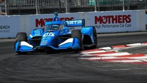 Àlex Palou fa història i es proclama campió de la IndyCar