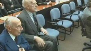 Mor el dictador argentí Jorge Videla