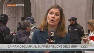 Telenotícies migdia - 09/04/2015