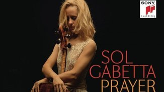 """""""Sol Gabetta. Prayer"""" i """"King's College Cambridge. After Hours. The King's Men"""""""