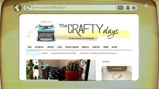 Imatge de:The crafty days