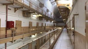 El recompte de presos