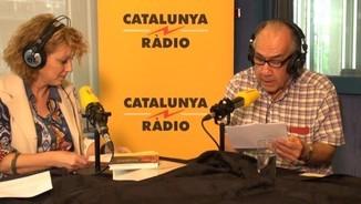 Imatge de:Joan Margarit estrena un poema inèdit inspirat en l'atemptat a la Rambla de Barcelona