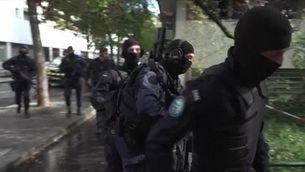 Atac a la premsa a París: dos ferits greus i dos detinguts en una investigació per terrorisme