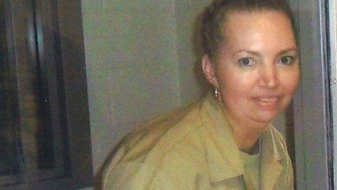 Lisa Montgomery, la primera dona executada pel govern dels EUA en 70 anys