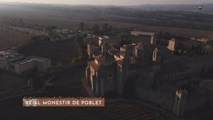 """El Reial Monestir de Poblet passa a la final de """"Batalla monumental""""!"""