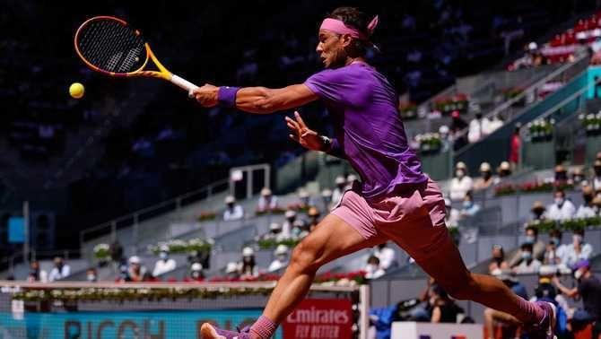 Nadal perd en dos sets contra Zverev al Mutua Open de Madrid