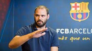 Markel Zubizarreta va plantejar la seva dimissió a la junta
