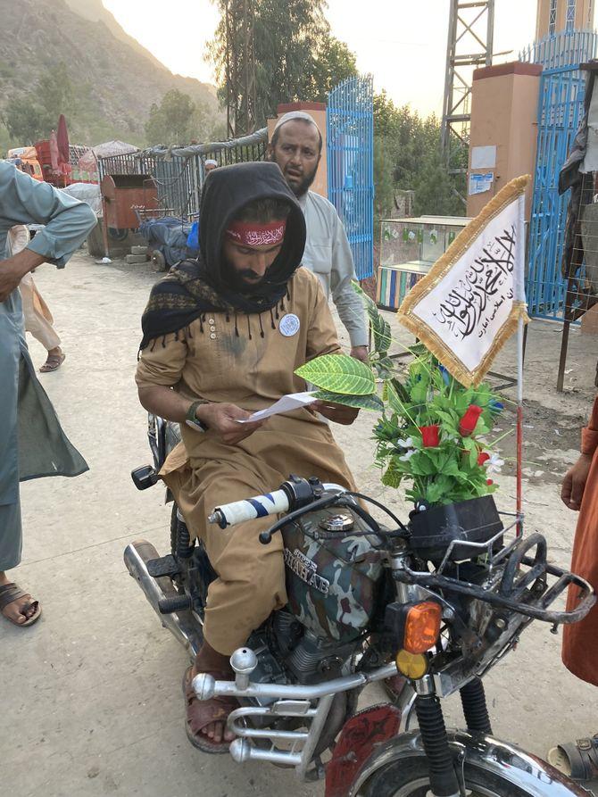 Catalunya Ràdio entra a l'Afganistan dels talibans