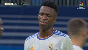El Madrid punxa contra el Vila-real (0-0)