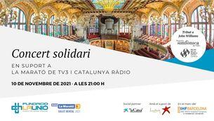 Acord de col·laboració entre la CCMA i la Unió Catalana d'Hospitals per a la difusió dels actes del 44è Congrés Mundial d'Hospitals