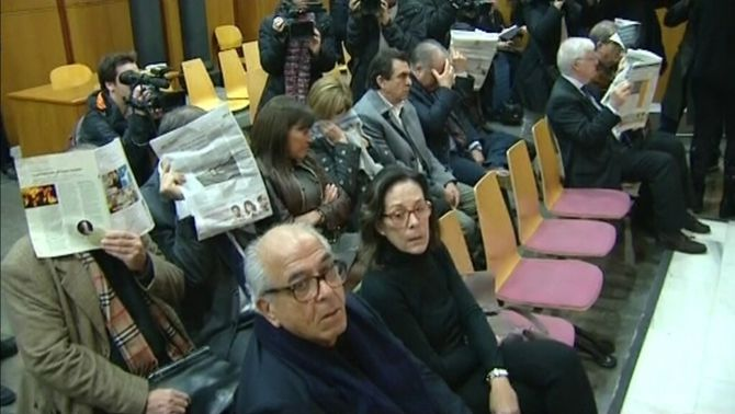 L'Audiència de Barcelona condemna a un any i mig Carlos Morín per onze avortaments il·legals