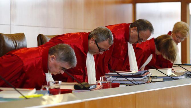 Per què a Alemanya no és notícia la prohibició del referèndum de Baviera?