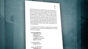La familia Pujol hauria obtingut prop de 70 milions d'euros no justificats, segons la Udef