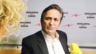 """Josep Pujol, entrevista per Mònica Terribas al """"El matí de Catalunya Ràdio"""""""