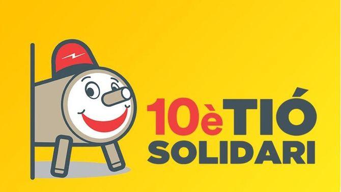 Tió Solidari 2017