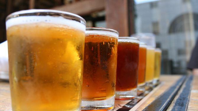 La cervesa, amenaçada pel canvi climàtic (Flickr)